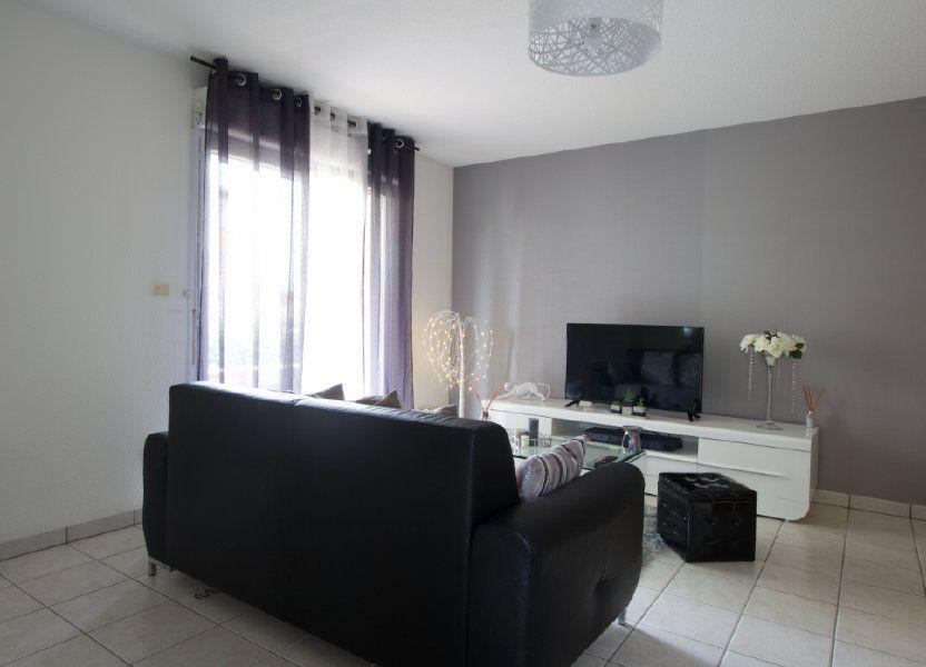 Appartement à vendre 54.29m2 à L'Isle-Jourdain
