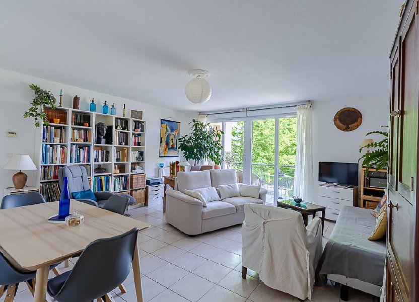 Appartement à vendre 90.11m2 à Ramonville-Saint-Agne