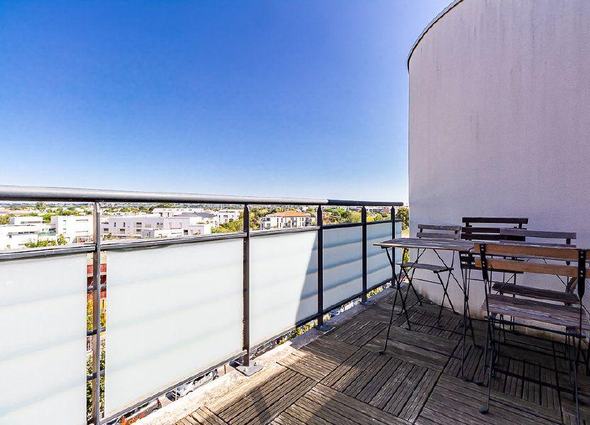 Appartement à vendre 47m2 à Toulouse