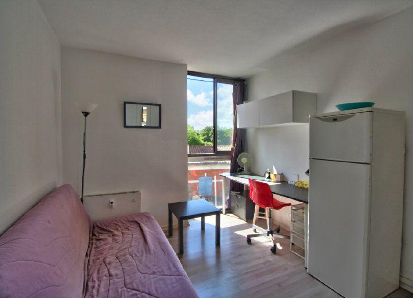 Appartement à louer 15m2 à Toulouse