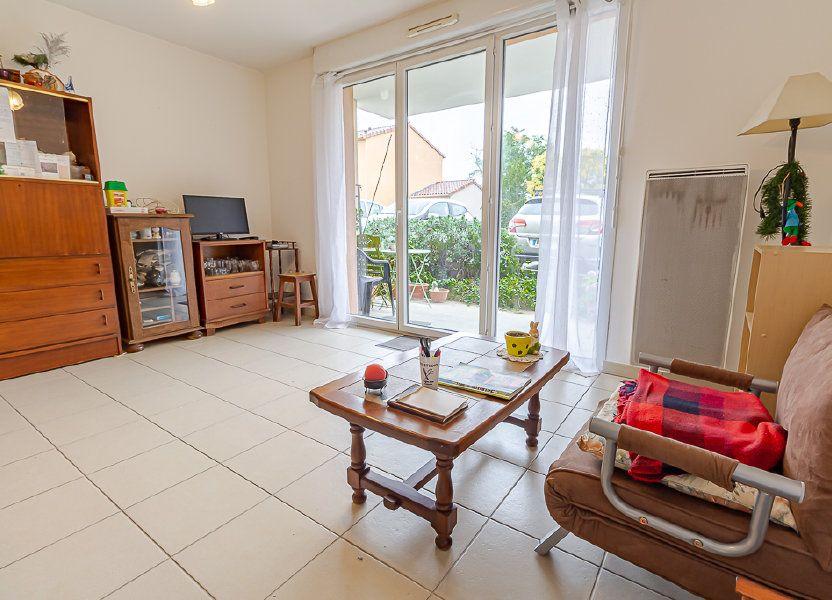 Appartement à louer 43.23m2 à Roquettes