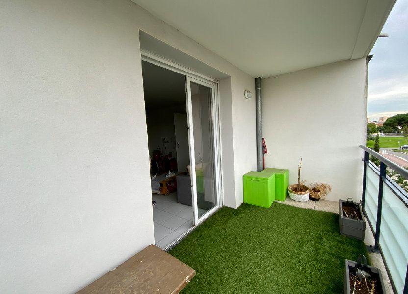Appartement à vendre 43.23m2 à Colomiers