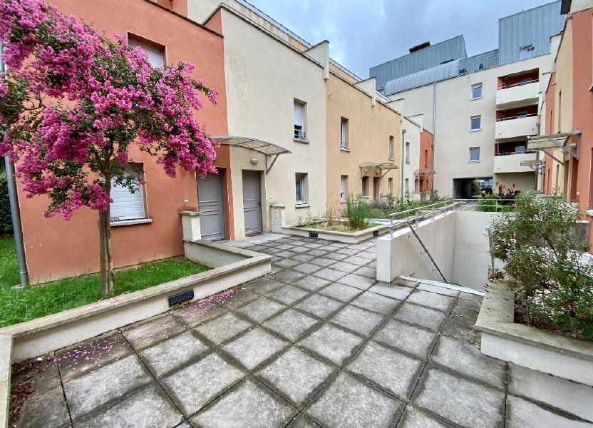 Appartement à vendre 84.2m2 à Toulouse