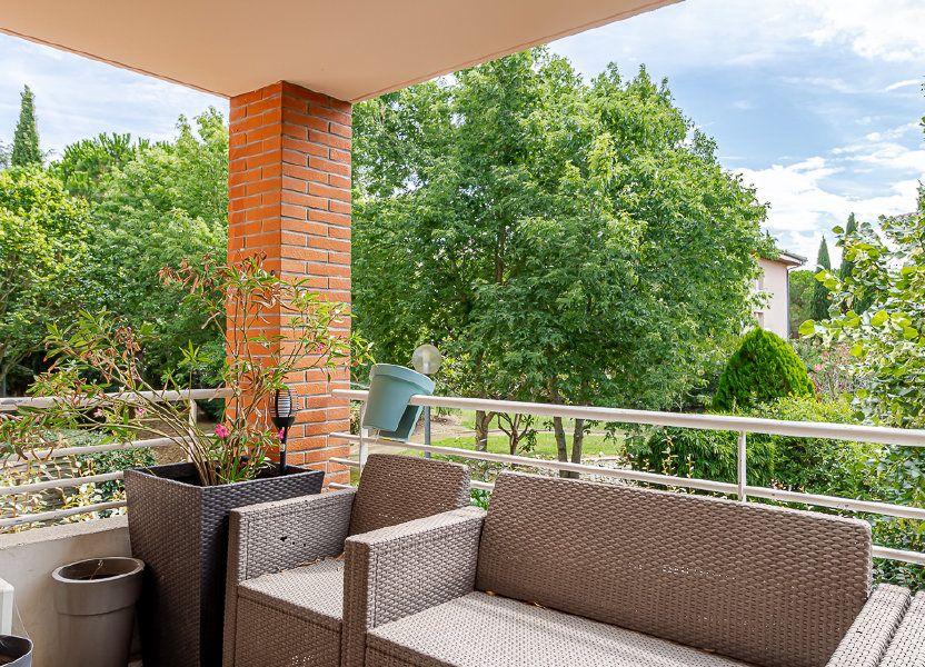 Appartement à vendre 48m2 à Toulouse