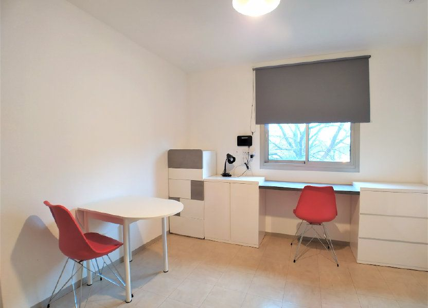 Appartement à vendre 17m2 à Toulouse
