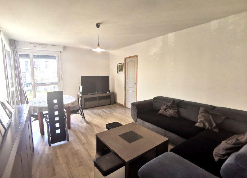 Appartement à vendre 74.05m2 à Toulouse