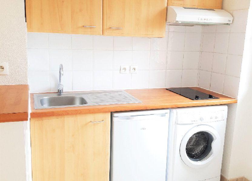 Appartement à louer 43m2 à Tournefeuille