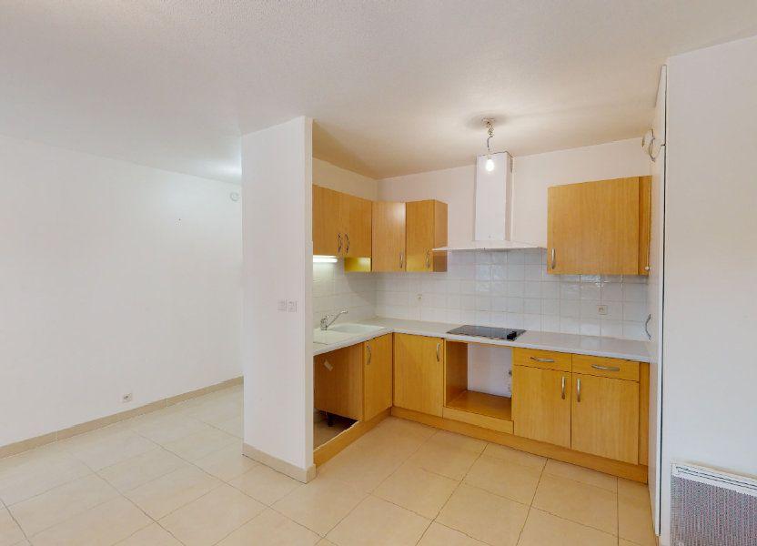 Appartement à louer 38m2 à Tournefeuille