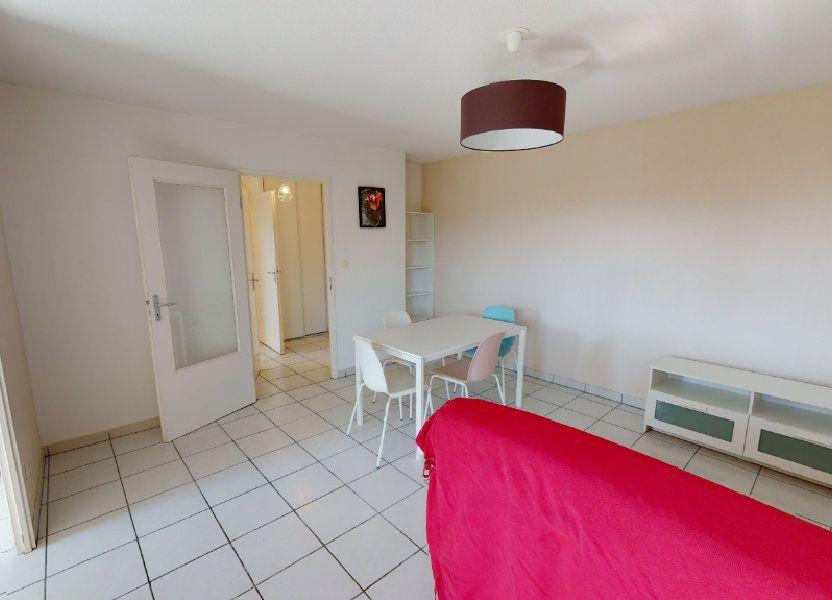 Appartement à louer 44m2 à Tournefeuille