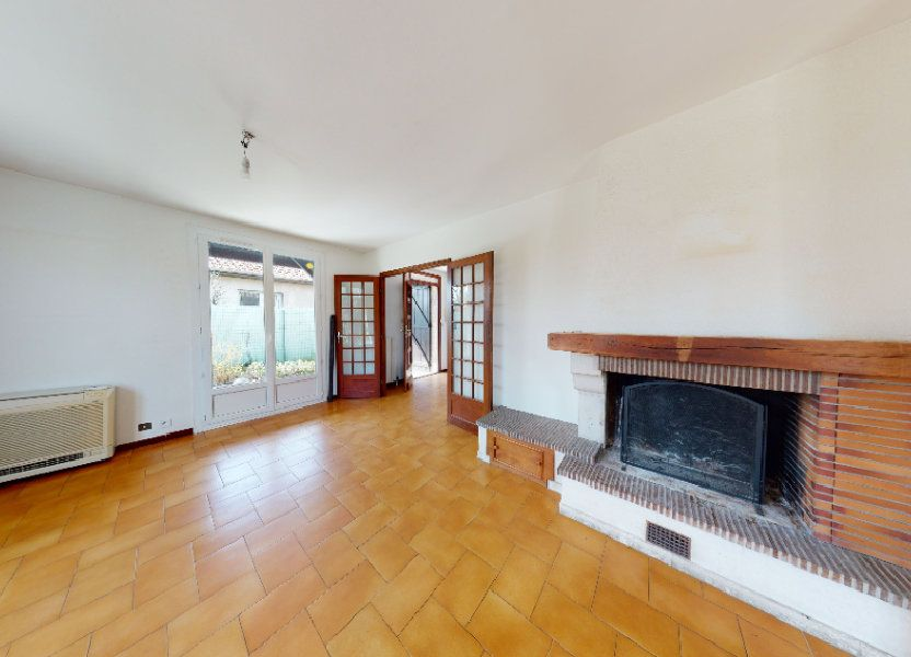 Maison à vendre 113m2 à Toulouse