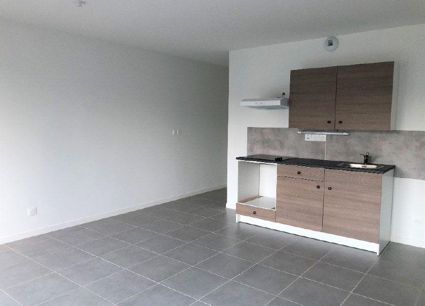 Appartement à louer 66m2 à Toulouse