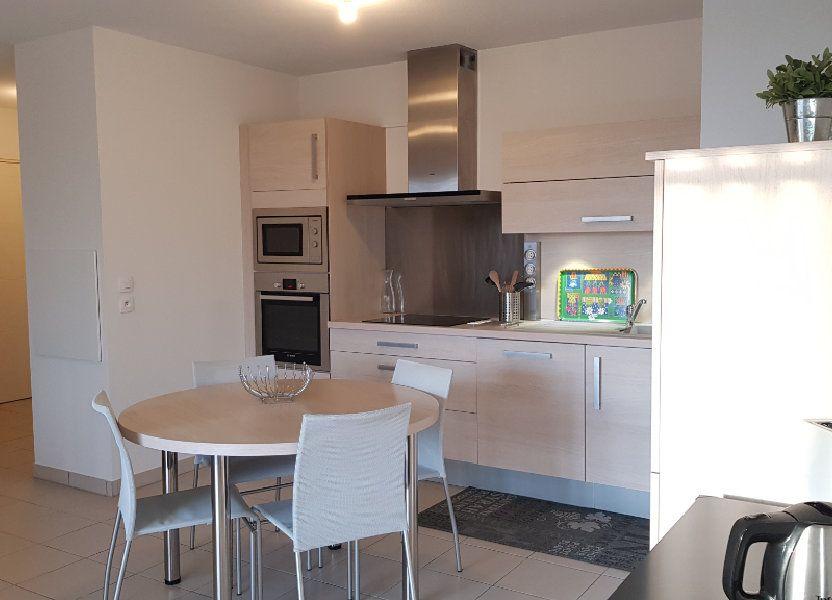 Appartement à louer 64.43m2 à Toulouse