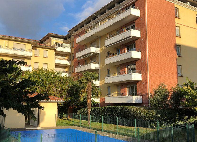 Appartement à vendre 81.7m2 à Toulouse