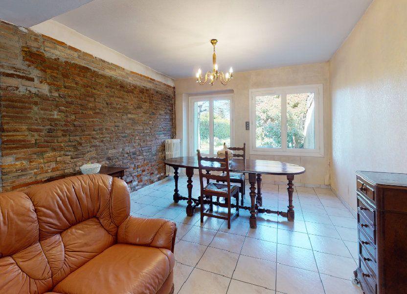 Maison à vendre 140m2 à Toulouse