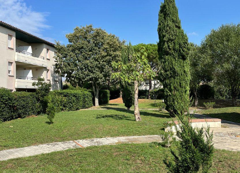 Appartement à louer 44.65m2 à Toulouse