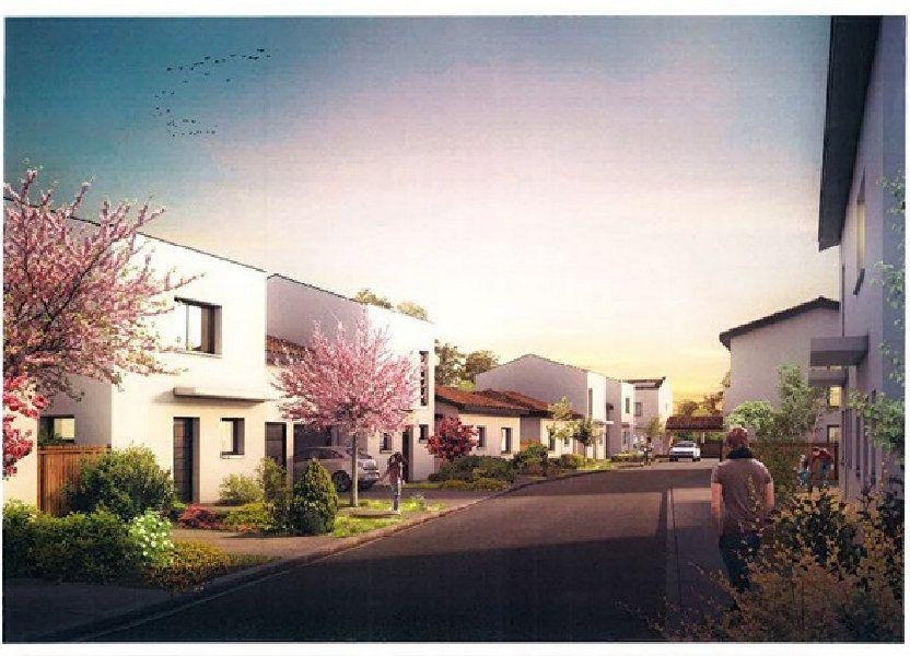 Maison à vendre 64.9m2 à Labastide-Saint-Sernin