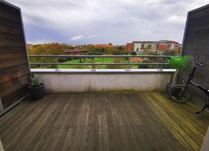 Appartement à vendre 43m2 à Toulouse