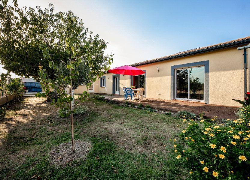 Maison à vendre 160m2 à Toulouse