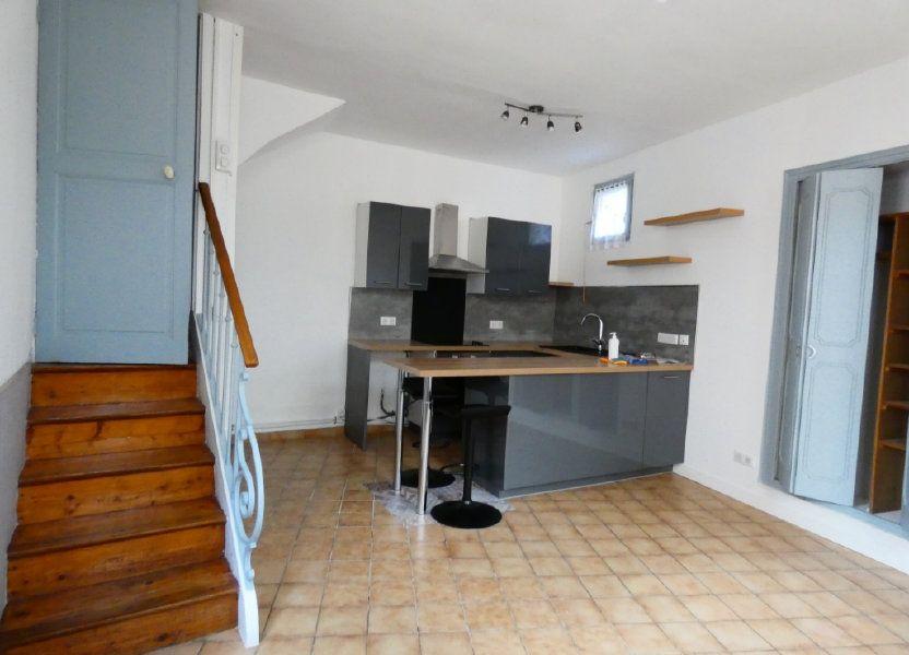 Maison à louer 44.34m2 à Saint-Genis-Laval