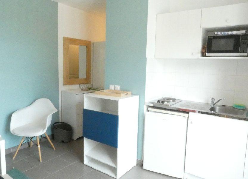Appartement à louer 20m2 à Saint-Genis-Laval