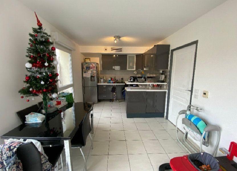 Appartement à vendre 42.1m2 à Vaulx-en-Velin