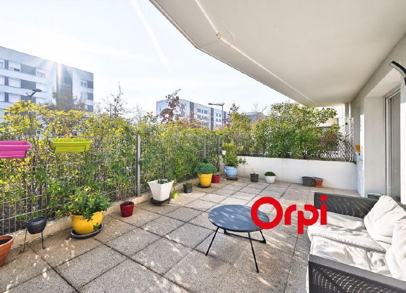 Appartement à vendre 91.86m2 à Lyon 9