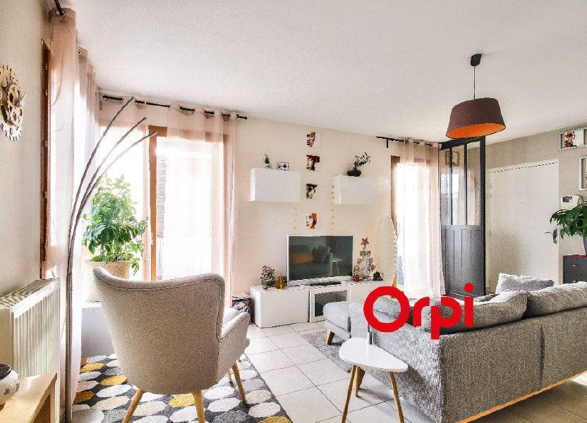 Appartement à vendre 63m2 à Lyon 9