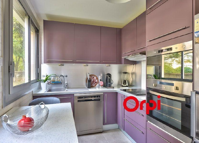 Appartement à vendre 70m2 à Caluire-et-Cuire