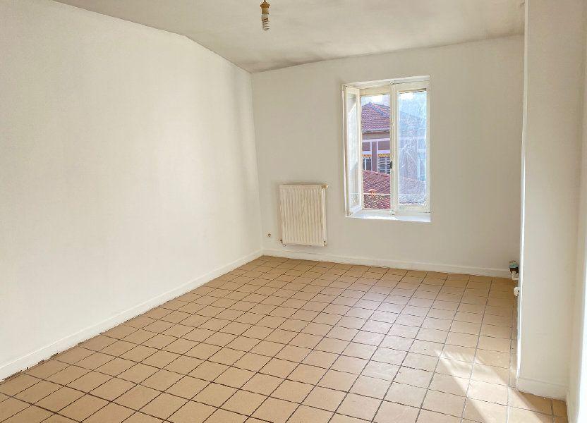 Appartement à vendre 31m2 à Villeurbanne