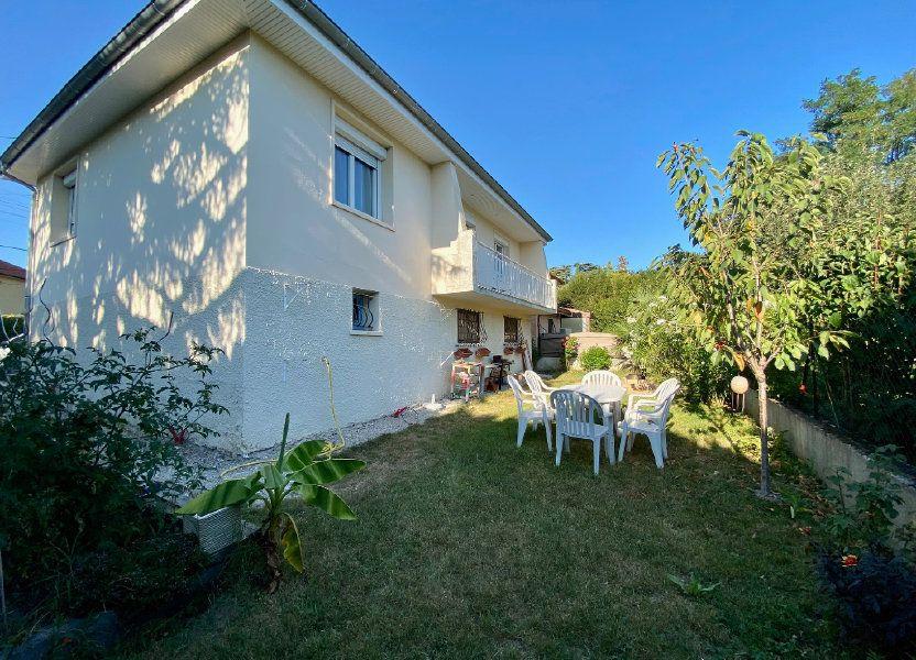 Maison à vendre 123.01m2 à Rillieux-la-Pape