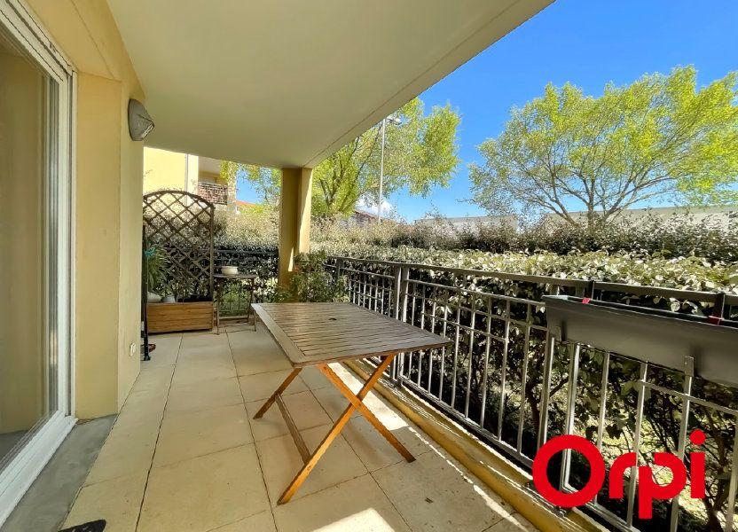 Appartement à vendre 76.46m2 à Rillieux-la-Pape