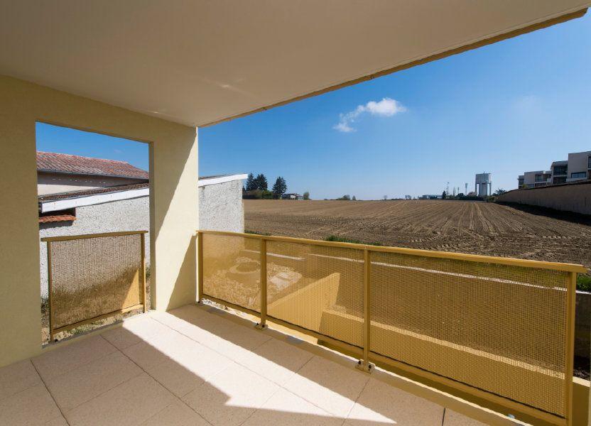 Appartement à vendre 94m2 à Rillieux-la-Pape