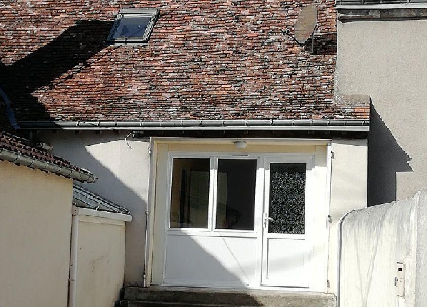 Maison à vendre 75m2 à Blois