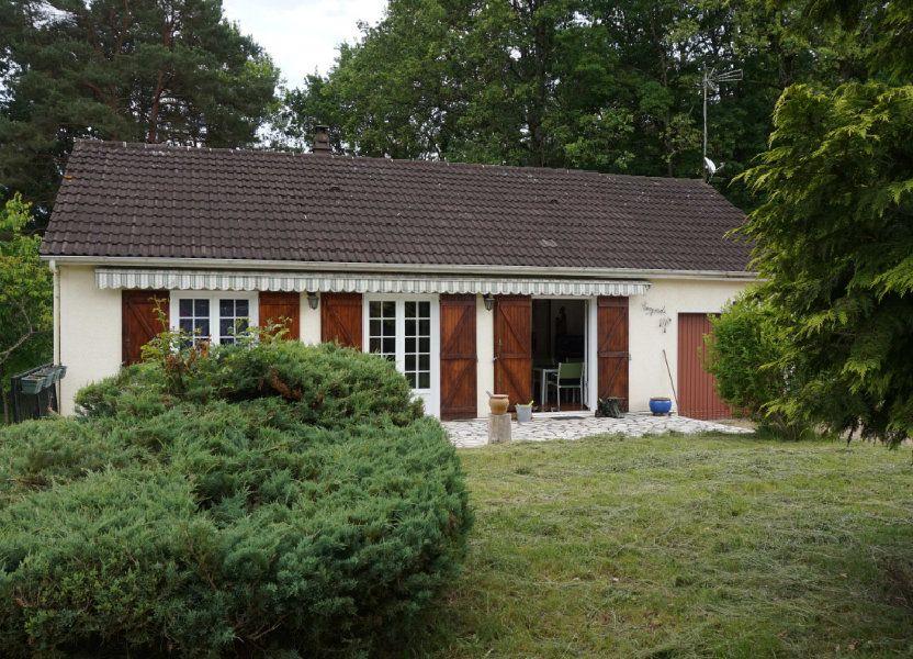 Maison à vendre 70m2 à Noyers