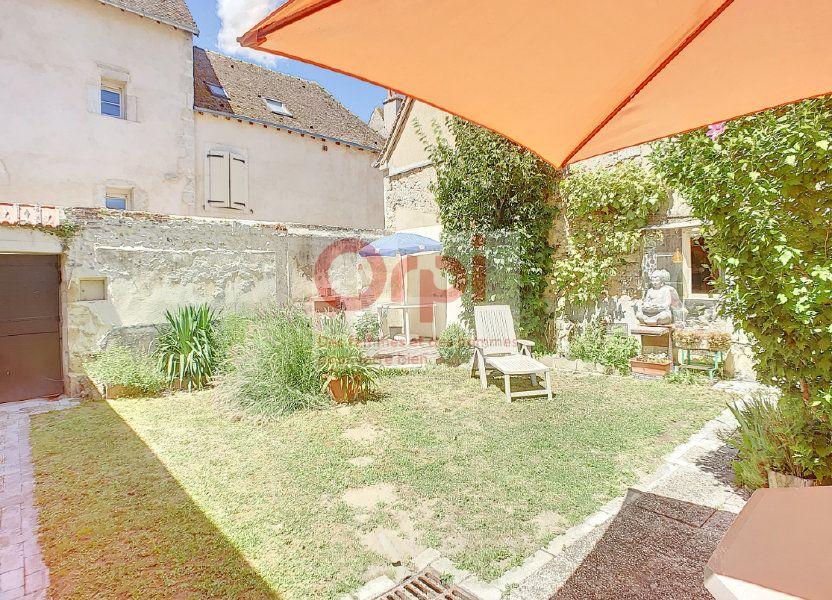 Maison à vendre 140m2 à Châtillon-Coligny