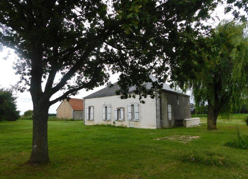 Maison à vendre 124m2 à Saint-Maurice-sur-Aveyron
