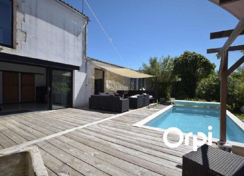 Maison à vendre 310m2 à L'Houmeau