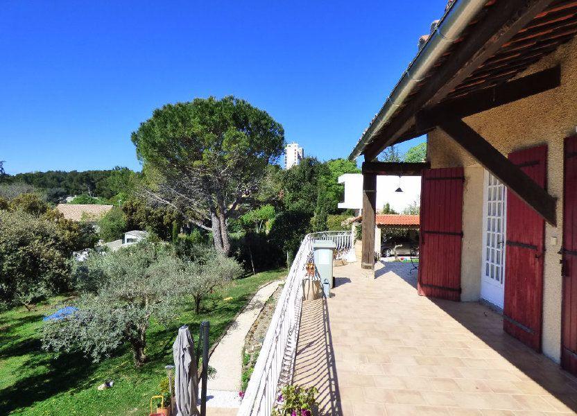 Maison à vendre 310m2 à Villeneuve-lès-Avignon