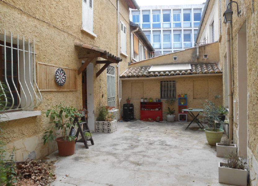 Appartement à louer 16.5m2 à Avignon