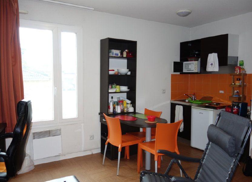 Appartement à vendre 37.9m2 à Avignon