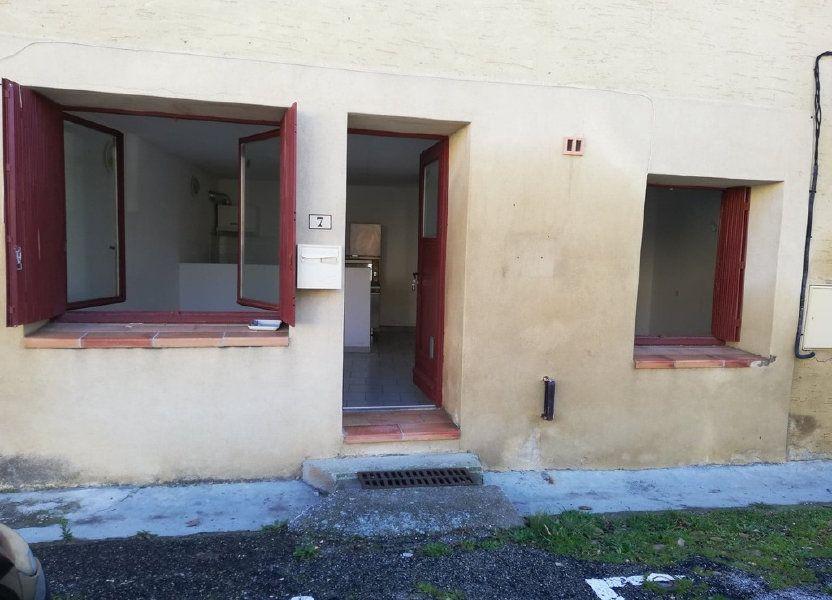 Appartement à louer 35m2 à Domazan