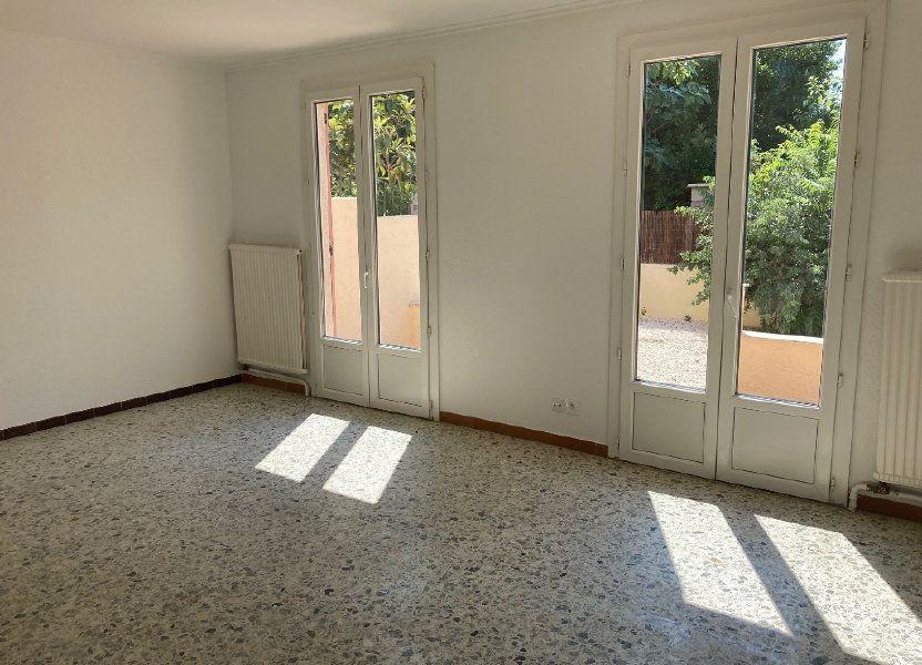 Maison à vendre 92m2 à Avignon