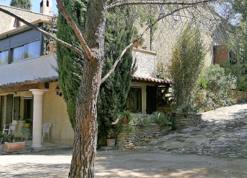 Maison à vendre 218m2 à Vedène