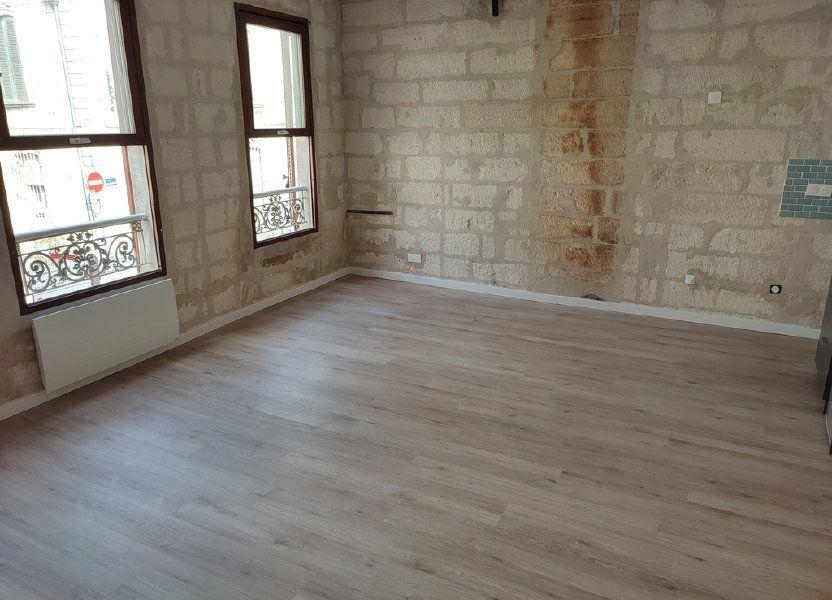 Appartement à louer 56.56m2 à Avignon