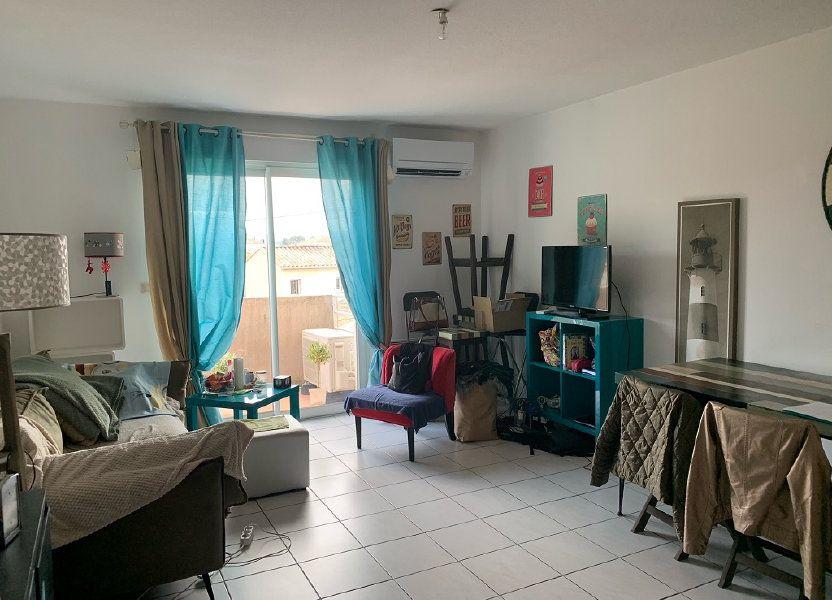 Appartement à louer 45m2 à Châteaurenard