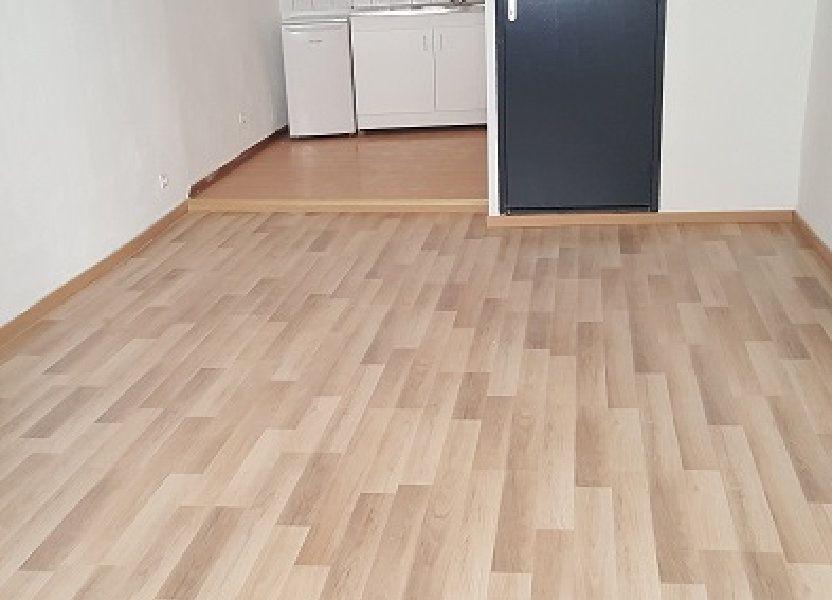 Appartement à louer 45m2 à Aups