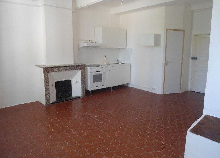 Appartement à louer 26.2m2 à Aups