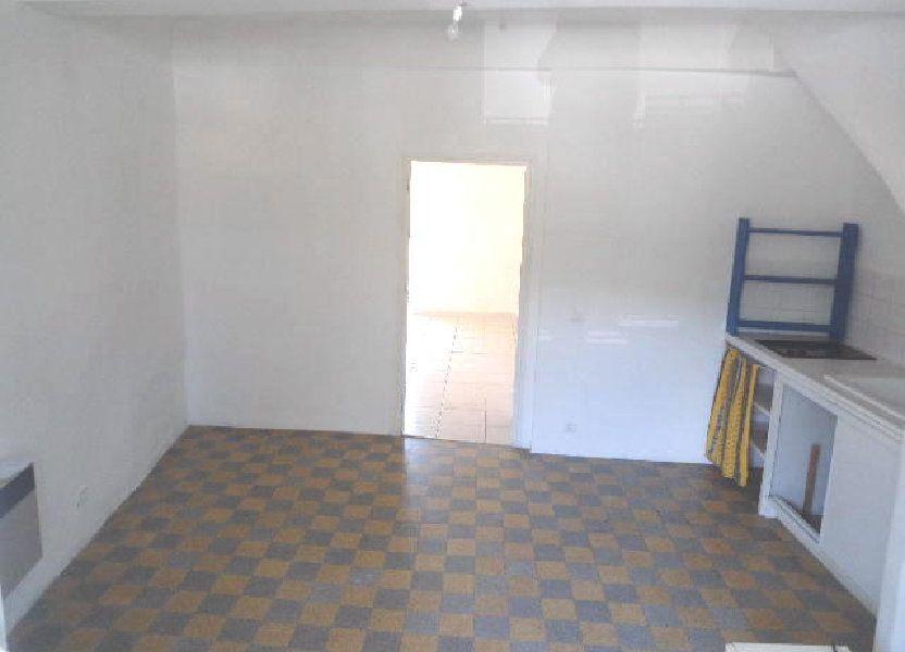 Appartement à vendre 33m2 à Aups