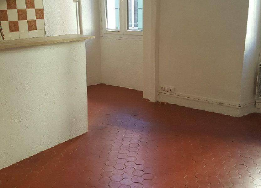 Appartement à louer 30.65m2 à Salernes