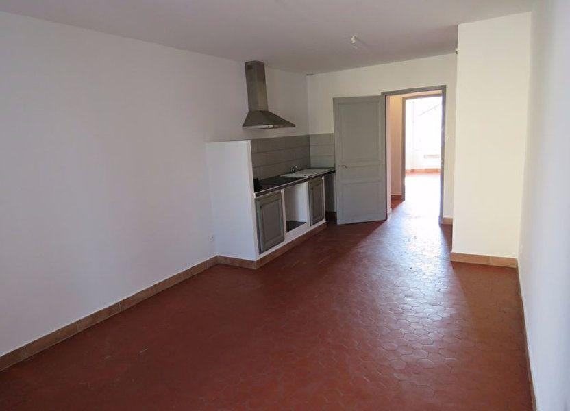 Appartement à louer 46.6m2 à Riez